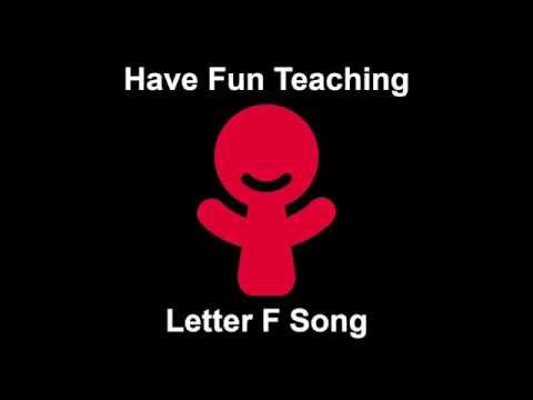 letter f song letter f song audio 22816