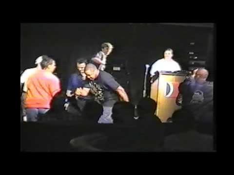 Dillon Karaoke 2004