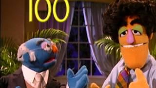 Sesame Street: Joe Hundredguy