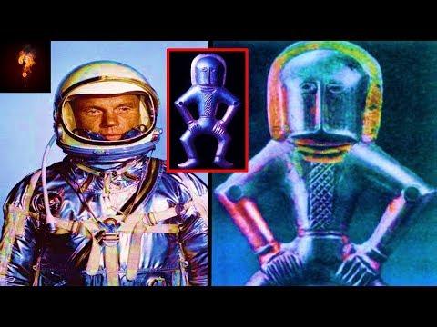 Ancient Astronaut Found In Serbia?