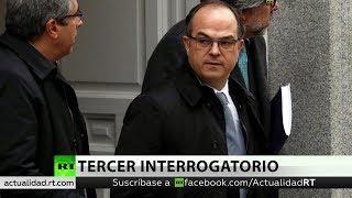 """Acusado independentista: """"Los ciudadanos catalanes no son ovejas, tienen criterio"""""""