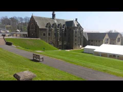 Florida Marquees at Ampleforth College