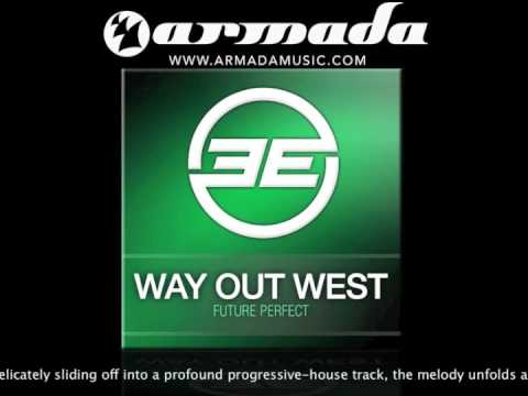 Way Out West - Future Perfect (ELEL102)