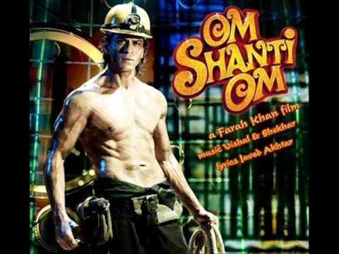 2 Om Shanti Om CD   Sukhwinder Singh, Marianne, Nisha And   Da