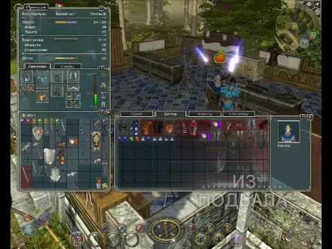 Sacred 2: Fallen Angel Gameplay - YouTube