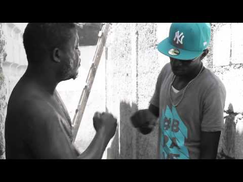 Fantom – Tout Ghetto Yo (Official Video)