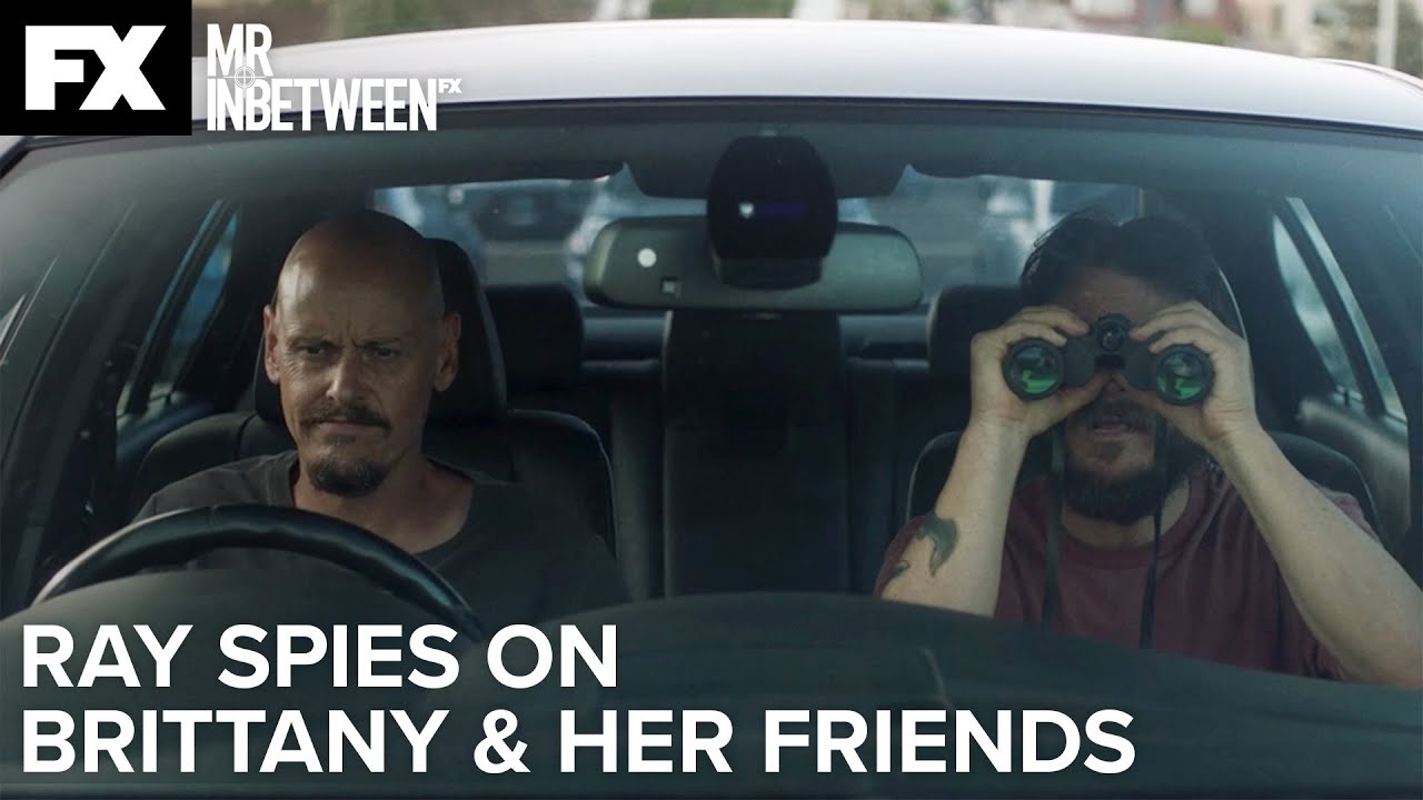 Download Mr Inbetween   Ray Gets Caught - Season 3 Ep. 5 Highlight   FX