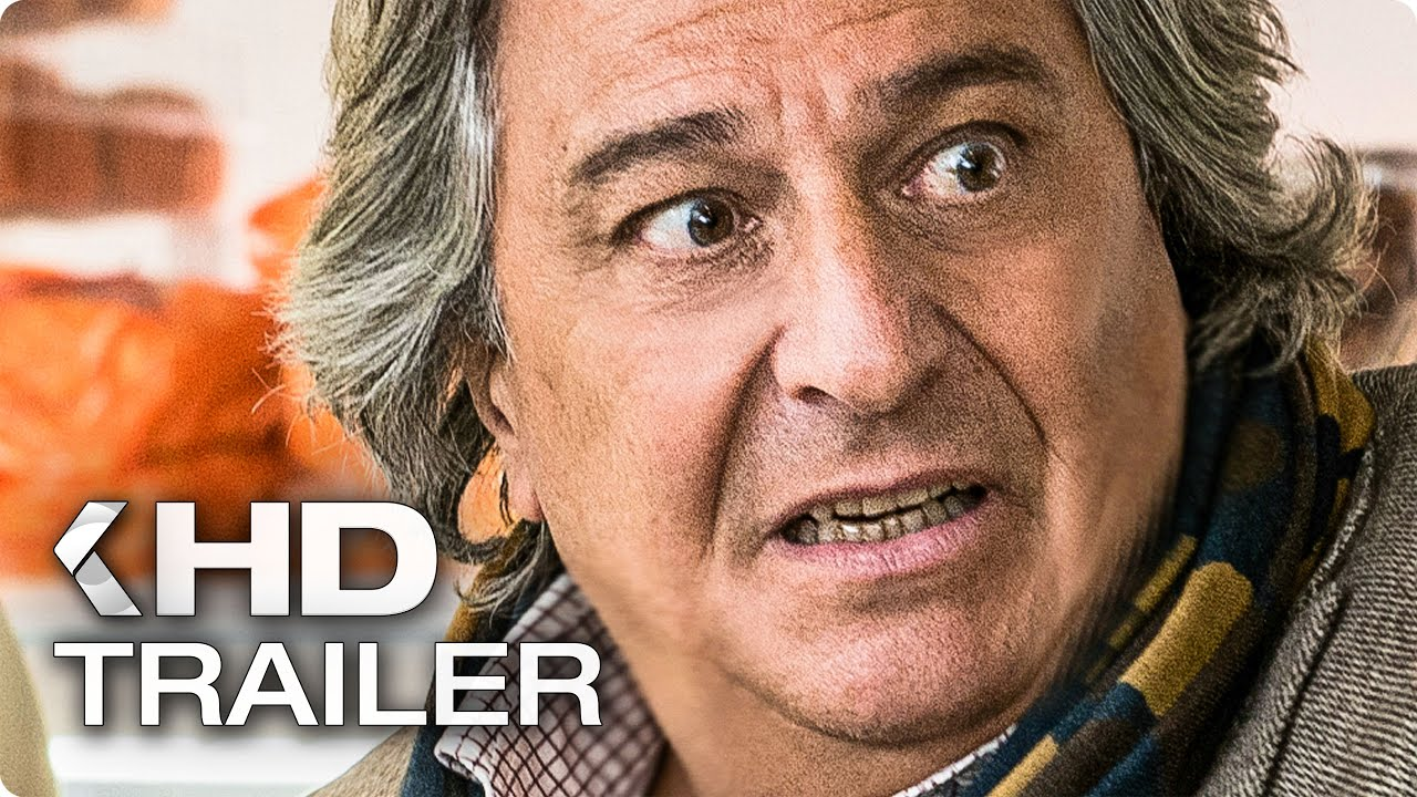 NICHT OHNE ELTERN Trailer German Deutsch (2018)