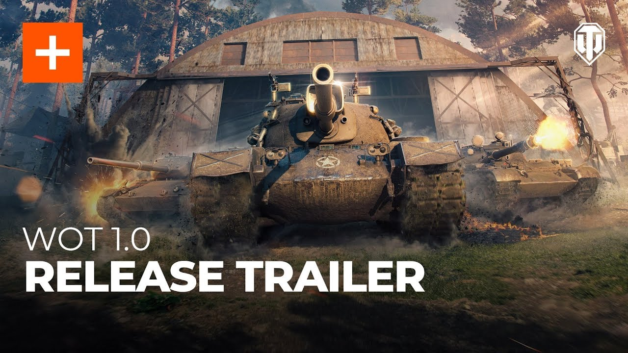 World of Tanks 1 0 Bonus Codes Giveaway (For Existing