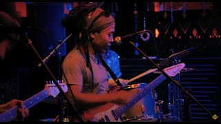 GET UP STAND UP BOB MARLEY Cover By JAMELEON