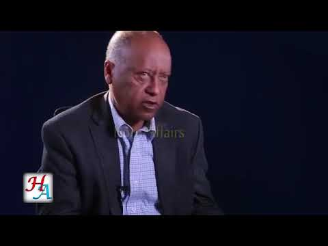 Ethiopia:Abay Tsehaye speaks about Sugar corp, Ethio Sudan border[Credit:HORN AFFAIRS]