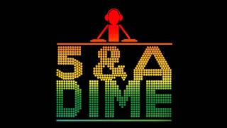 5 & A Dime [Jay-Z, Kanye, Wiz, Pretty Lights, Notorious B.I.G., Wu-Tang] - Pretty Lights Get Me High