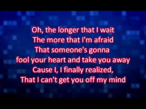 Tyler Ward feat. Cody Simpson - On My Mind Lyrics