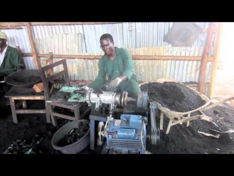 Eco Fuel Africa