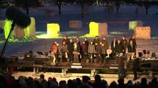Lautturi - Joensuun kuoro Ilosaaressa | Kuorosota 2010