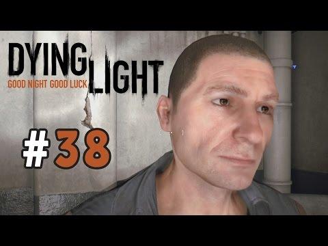 Dying Light Co-op Walkthrough / Gameplay Part 38 - Toygar, The Dum-Dum