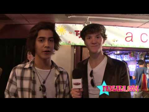 Nickelodeon & Disney Stars' Funny