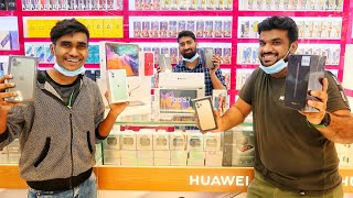 DUBAI'S CHEAPEST MOBILE MARKET | EXPORT TO INDIA AND US WITHOUT TAX | FT: salimbabatechnical