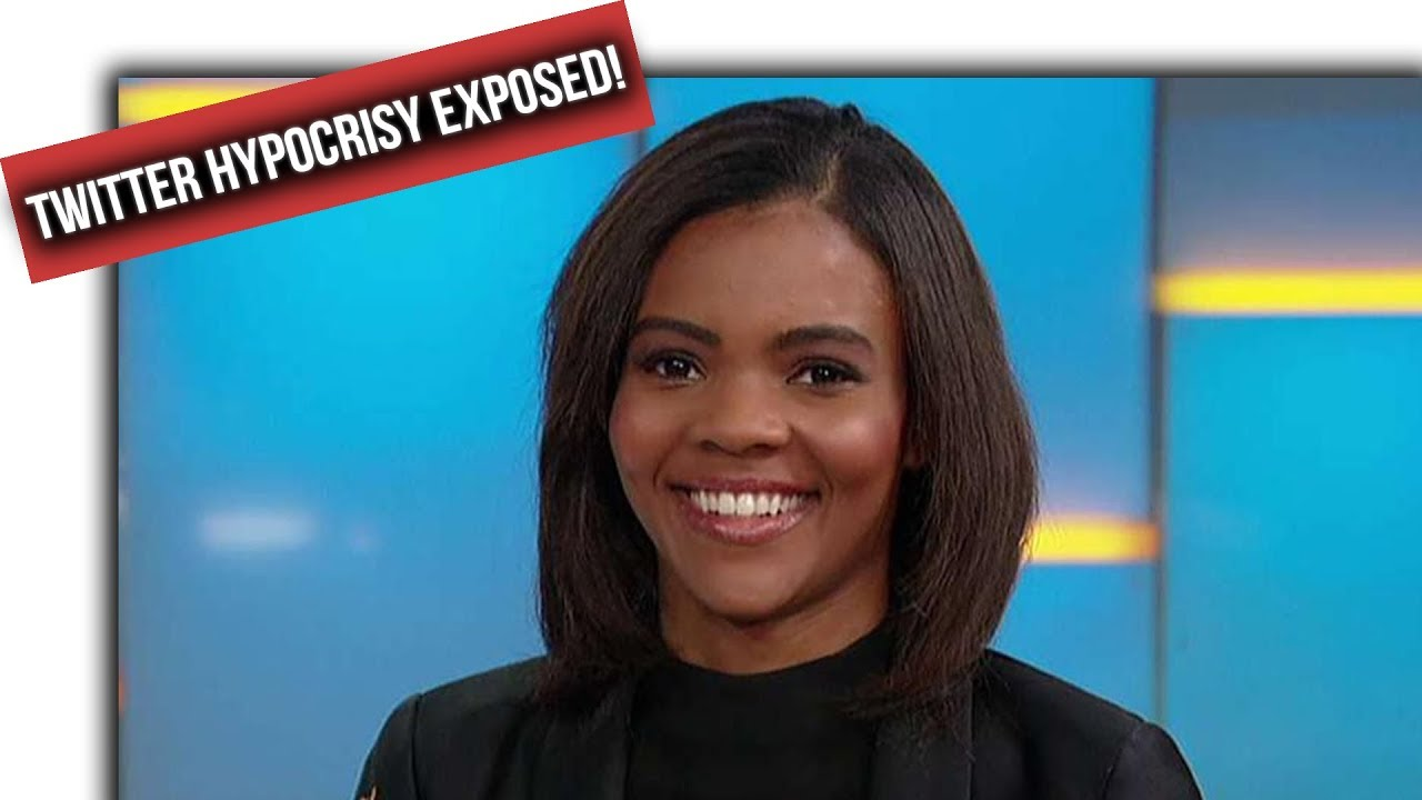 Candace Owens Twitter