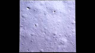 Chang'e-5 Landing On The Moon