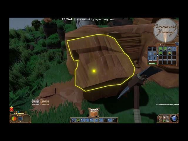 Das große Steinproblem | Folge #008 | Let's Play ECO S2