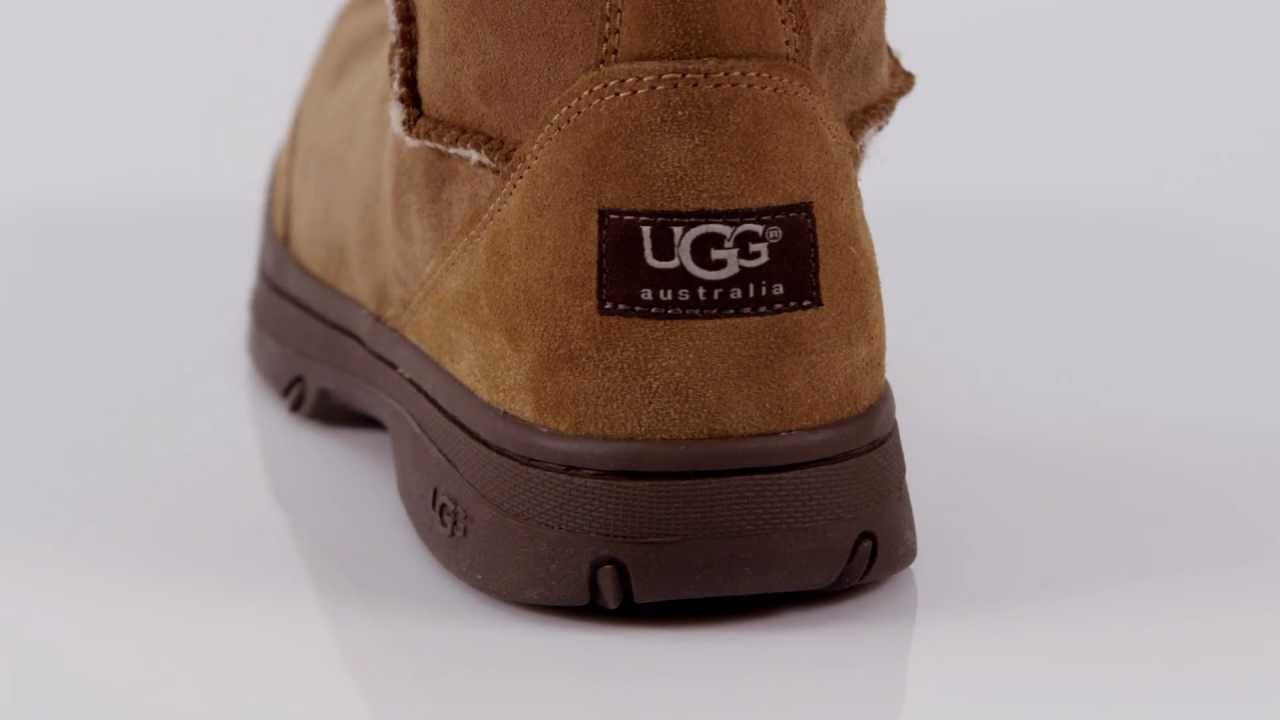 8bd58e5fd49 UGG Women's Ultimate Short Boots