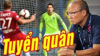 Thầy Park sang châu Âu tìm nhân tài, Thái Lan triệu tập đội hình mạnh nhất