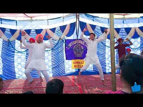 Udhaar Chalda | Gurnam Bhullar | TC Bhangra Boys