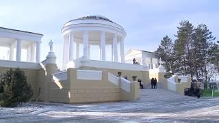 В Хабаровске после реконструкции сдан открытый бассейн(, 2016-11-04T06:25:30.000Z)