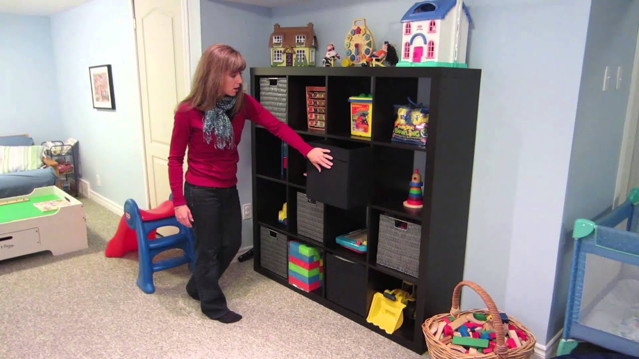 How To Run A Home Daycare- Downstairs Playroom Tour