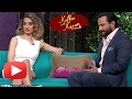 Kangana Ranaut Saif Ali Khan Koffee With Karan Season 5 Episode 16 BEST MOMENTS
