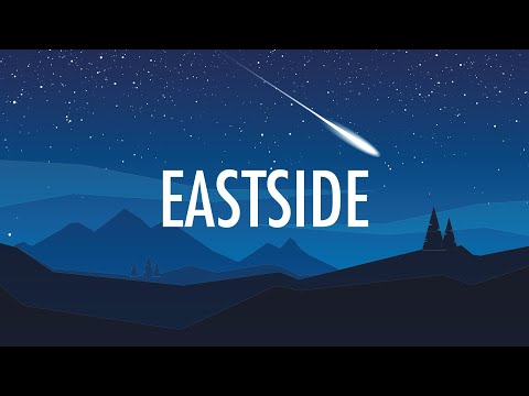 benny blanco, Halsey, Khalid – Eastside Lyrics 🎵