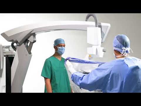 Draping ZEISS KINEVO 900 with SMARTDRAPE