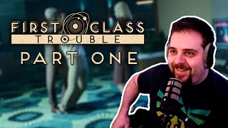 homepage tile video photo for Classy Among Us? | First Class Trouble