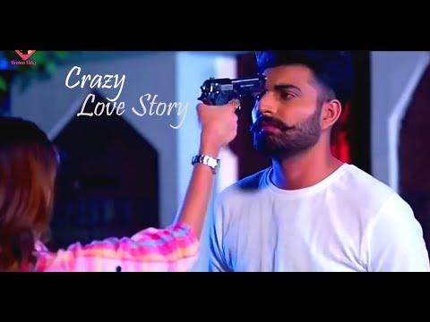 Crazy Collage Love Story || Tenu Suit Karda|| Guru Randhawa &Arjun || Mix by Broken IShq