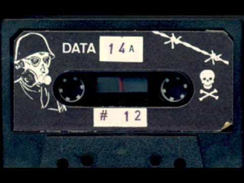 Dick Matten - Untitled 1 ( 1981 Experimental / Abstract / Industrial )