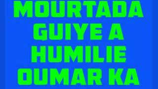 Video Mourtada guiye a humilie Oumar ka download MP3, 3GP, MP4, WEBM, AVI, FLV Mei 2018