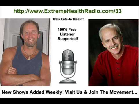 Dr. Ken Sutter - Why Doctors Can't Heal Disease