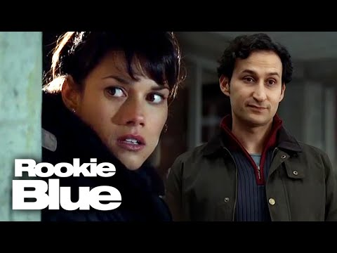 Psychic Helps with an Abduction! | Rookie Blue