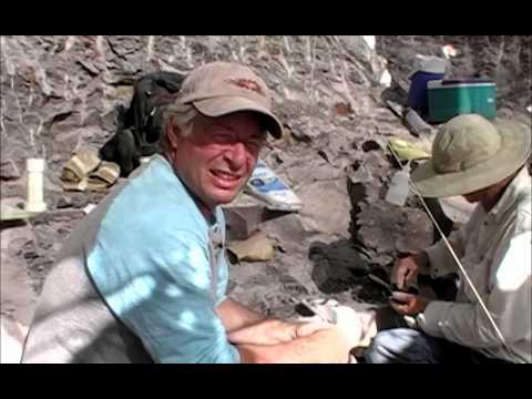 Blane II Dinosaur Dig: It Ain
