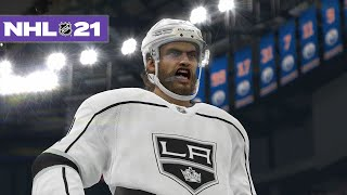 NHL 21 BE A PRO #26 *ELIMINATION GAME 7*