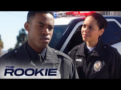"""""""Being A Bad Cop""""   The Rookie"""
