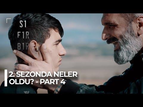 Sıfır Bir 'Bir Zamanlar Adana'da' 2. Sezonda neler oldu? - Part 4