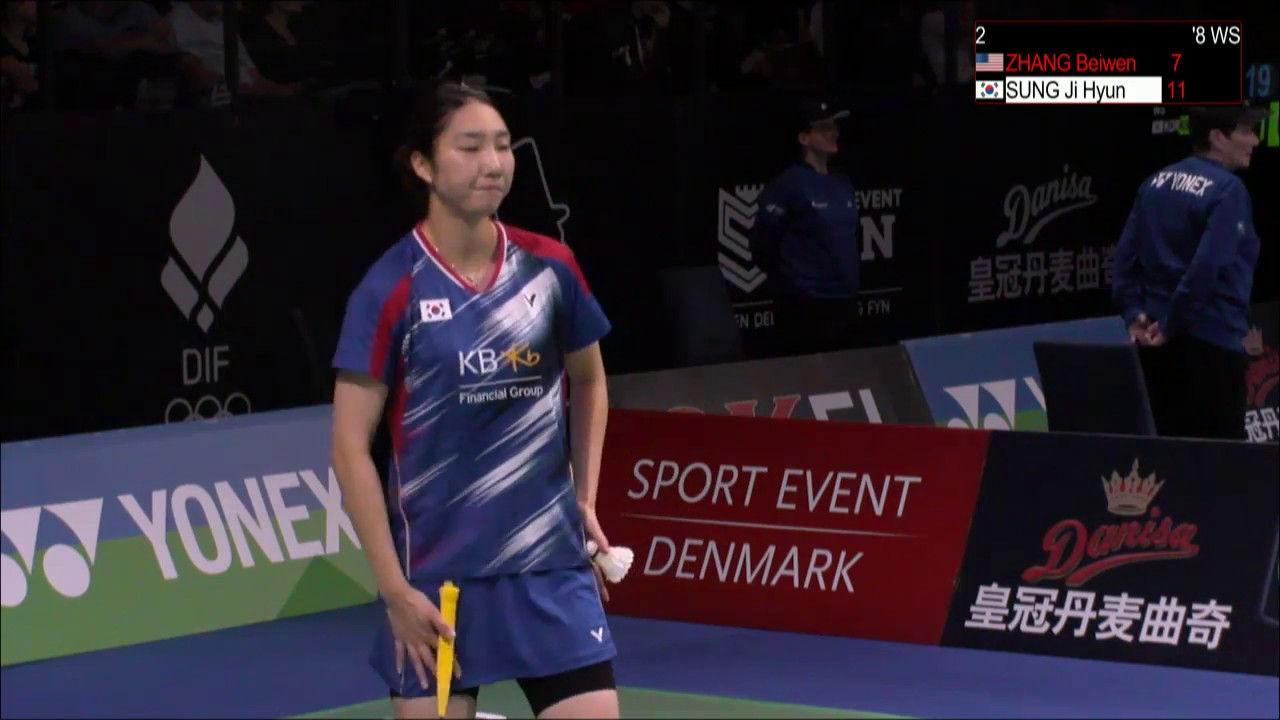 Download Yonex Denmark Open 2016 | Badminton R16 - Court 2 (Part 2.2)