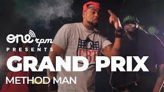 Teledysk: Method Man - Grand Prix
