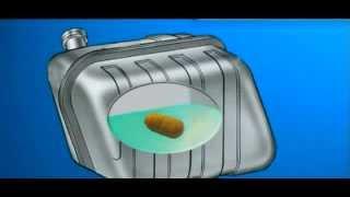 видео Биокатализатор топлива