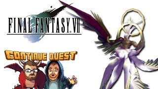 Final Fantasy VII - FINALE - ContinueQuest