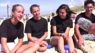 Moio Beach & Stichting Welzijn | Kikketv