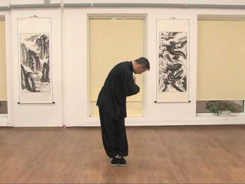 Лечебная гимнастика цигун для суставов 2009 оздоровительный цигун болит колено после тренажерного зала