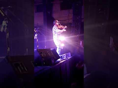 Cody Johnson Band Fiddle Solo